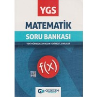 Gezegen Yayınları Ygs Matematik Soru Bankası