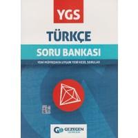 Gezegen Yayınları Ygs Türkçe Soru Bankası