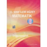 Sonuç Yayınları 11. Sınıf İleri Düzey Matematik Trigonometri