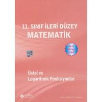 Sonuç Yayınları 11. Sınıf İleri Düzey Matematik Üstel Ve Logaritmik Fonksiyonlar