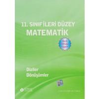 Sonuç Yayınları 11. Sınıf İleri Düzey Matematik Diziler-Dönüşümler