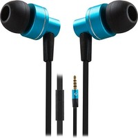 Snopy Rampage Phoenix Mobil Telefon Uyumlu Kulak İçi Mavi/Siyah Mikrofonlu Kulaklık