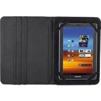 Trust Galaxy Tab 7.7 - 8.9 Standlı Kılıf Siyah