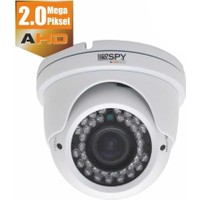 Spy Sp-9320H 2Mp 2.8-12 Mm Mp Varifocal 36 Ir Led