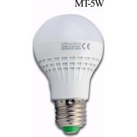 Megatech 5W Beyaz Led Ampul