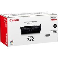 Canon Lbp7780Cx (Crg-732Bk) 6.200 Syf. Siyah Toner