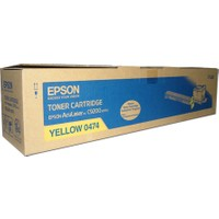 Epson Al-C9200 Serısı Yellow Toner (14K)