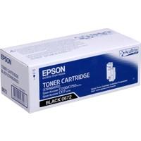 Epson Cx17-C1700-1750 Black Toner (700 Syf)