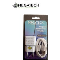 Megatech Cc01 2.2 Usb Ev Şarj Aleti