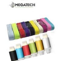 Megatech Bağlantı Kablosu 1.5Mt Micro Usb (İpli)