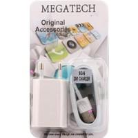 Megatech Ut-302 İp5 Head Şarj Cihazı