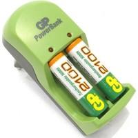 Gp S360 2-2100Mah Şarjlı Kalem Pil