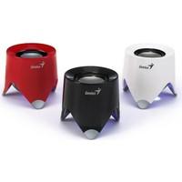 Genıus Sp-İ165 Siyah Mini Usb Speaker 2W