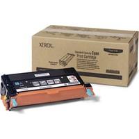 Xerox 6180 Std.Cyan Toner 2000 Syf