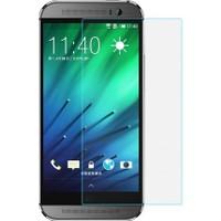 Inovaxis HTC M8 Mini Kırılmaya Dayanıklı Temperli Cam Ekran Koruyucu