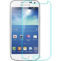 Inovaxis Samsung Ace 4 Kırılmaya Dayanıklı Temperli Cam Ekran Koruyucu