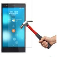 Inovaxis Vestel 5.5 Inch Kırılmaya Dayanıklı Temperli Cam Ekran Koruyucu