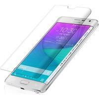Inovaxis Samsung Note Edge Kırılmaya Dayanıklı Temperli Cam Ekran Koruyucu