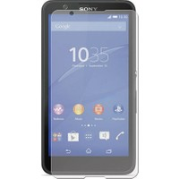 Inovaxis Sony E4 Kırılmaya Dayanıklı Temperli Cam Ekran Koruyucu