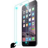 Inovaxis Iphone 6 AKILLI CAM (iPhone'a Alt Tuşlar Ekler) Kırılmaya Dayanıklı Temperli Cam Ekran Koruyucu