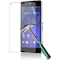 Inovaxis Sony Z4 Kırılmaya Dayanıklı Temperli Cam Ekran Koruyucu 4'Lü Ekonomik Paket