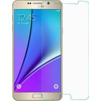 Inovaxis Samsung Note 5 (4'Lü Ekonomik Paket) Kırılmaya Dayanıklı Temperli Cam Ekran Koruyucu