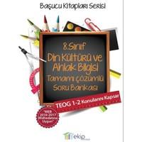 Ekip Yayınları 8. Sınıf Din Kültürü Ve Ahlak Bilgisi Tamamı