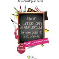 Ekip Yayınları 8. Sınıf Tc. İnkilap Tarihi Ve Atatürkçülük