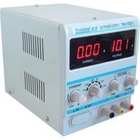 Technic RXN-1502D 0-15V 0-2A Laboratuar Adaptör