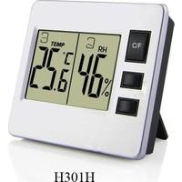 TT-Technic H301H Termometre Nem Ölçer