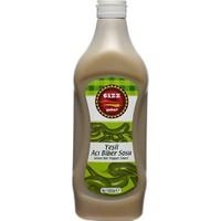 Cızz Yeşil Acı Biber Sosu, 1000ml