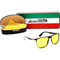 Simoni Racing Polarize Gece Sürüş ve Sis Gözlüğü 102580