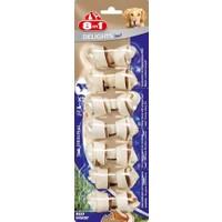 8 in 1 Delights Bones Biftekli Ağız Bakım Kemiği XS Boy 7'li 84 Gr