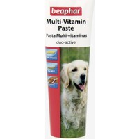 Beaphar Duo Active Multivitamin Paste Köpek Vitamin Macunu 100 Gr
