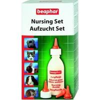 Beaphar Nursing Set Fırçali Biberon Seti 35 Ml