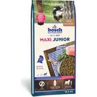 Bosch Maxi Junior Büyük Irk Yavru Köpek Maması 15 Kg