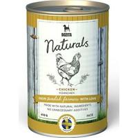 Bozita Naturals Pate Tavuklu Tahılsız Konserve Köpek Maması 410 Gr