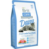 Brit Care Cat Daisy Weight Control Light Kedi Maması 2 Kg