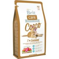Brit Care Cat Cocco Tahılsız Ördek Ve Somonlu Gurme Kedi Maması 2 Kg