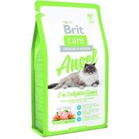 Brit Care Cat Angel Delighted Senior Yaşlı Kedi Maması 2 Kg