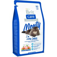 Brit Care Cat Monty Indoor Tavuklu Pirinçli Kedi Maması 2 Kg