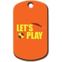 Dalis Pet Tag - Let's Play Kedi Köpek Künyesi