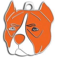 Dalis Pet Tag - Pitbull Köpek Künyesi