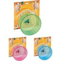 Georplast Twistering Hamster Koşu Çarkı 12,5 Cm