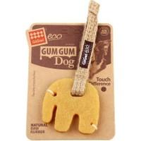 Gigwi 6008 Gumgumdog Sindirilebilir %100 Nat.Kauçuk Ödül Small