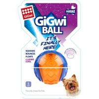 Gigwi 6299 Ball Sert Top 7 Cm Köpek Oyuncağı