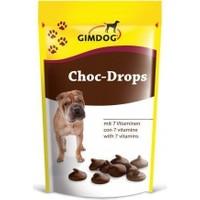 Gimdog Chocodrops Çikolatali Ödül Tableti 75Gr