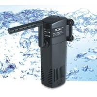 Hailea Hl-Bt200 Akvaryum İç Filtre 3W 200L - H Max. 60Lt