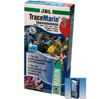 Jbl Trace Marin 3 - Deniz Akvaryumlari İçin Iz Element Takviyesi 500 Ml