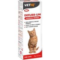Mc Vetiq Defurr-Um Tüy Yumaği Engelleyici Kedi Malt Macunu 70 Gr